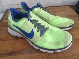 Zapatillas Nike free 7.0