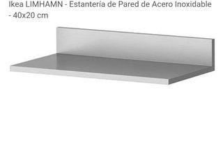 Estanteria IKEA LIMHAMN