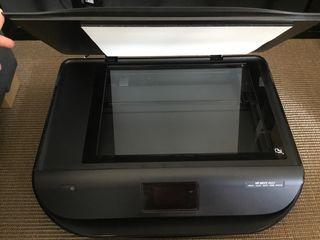 Impresora multifuncional HP ENVY 4522