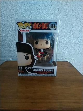 Funko Pop Rock AC DC