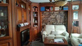 mueble de salón mural puente