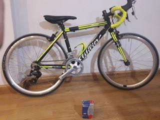 bicicleta niñ@ de carretera