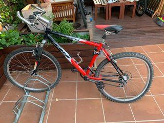 """Bicicleta BH ruedas de 26"""""""