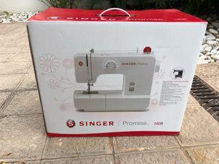 Máquina de coser Singer propuse 1408