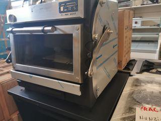 horno de brasa