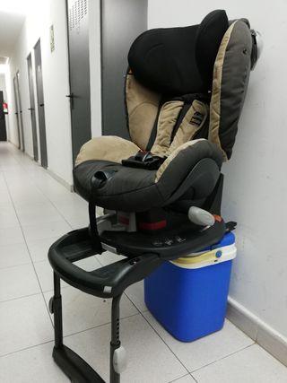Silla de coche BeSafe iZi Comfort X3 ISOfix