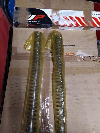 muelles horquilla WP de 85 a 95 kg KTM EXC