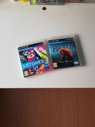 videojuegos play3