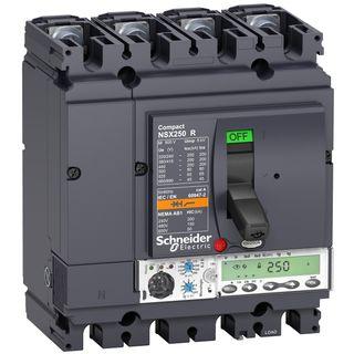 SCHNEIDER LV433282 Interruptor NSX100R. PVP 4.839€