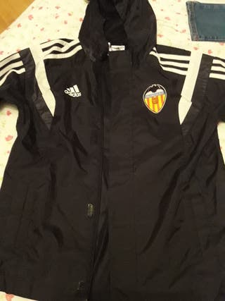 impermeable Adidas Original
