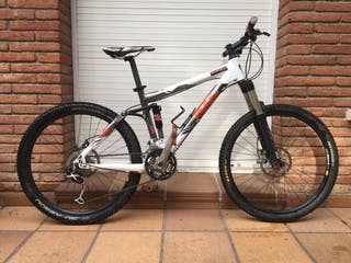 Bicicleta KTM Prowler 2.0