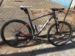 Bicicleta BH Carbono Montaña 29'