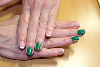 3QH | uñas de gel i semipermanentes