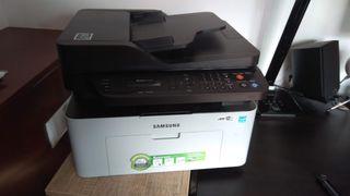Impresora Samsung Xpress M2070FW Wireless Laser