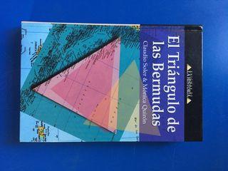 Libro El triángulo de las Bermudas Nuevo