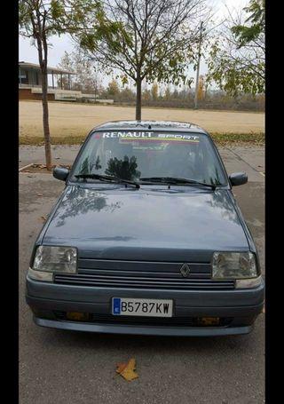 Renault 5 gtl 1089