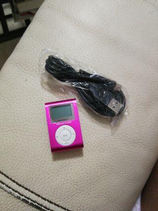 MP3 8GB