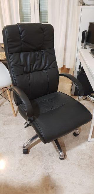 silla sillón despacho estudio escritorio