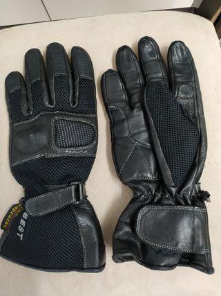 Guantes moto invierno T XL