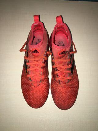 Botas de Futbol - Adidas - Talla 36.5