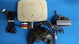 Consola Sony Playstation One ( psone - psx - ps1 )