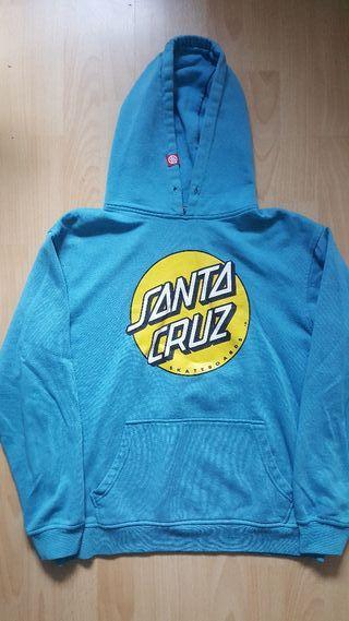 Sudadera Santa Cruz original