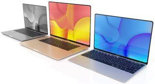 Necesitas un Macbook Pro, Air, iMac?? Pregúntanos