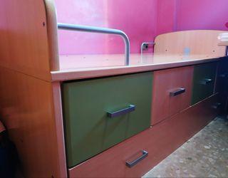 dormitorio juvenil OFERTA!