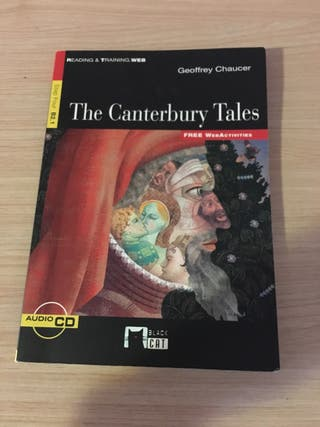 """""""The Canterbury Tales"""""""