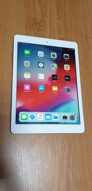 iPad air 16gb wifi plata
