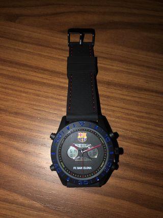 Reloj Barça hombre
