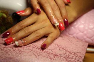 0RM | uñas acrílicas, gel, esmalte semipermante
