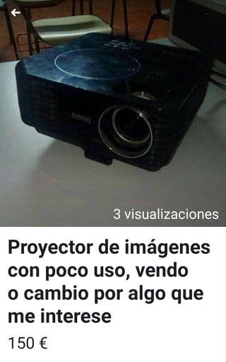 proyector imagenes