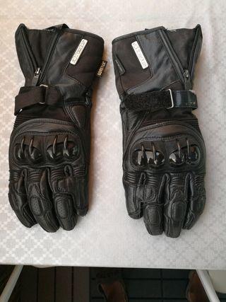 Guantes moto alpinestar