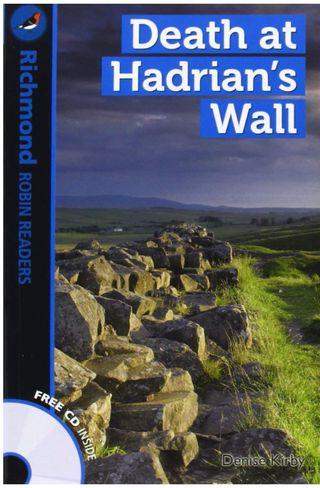 DEATH AT HADRIAN'S WALL - 9788466816205