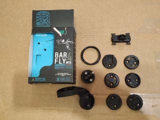 Soporte GPS bicicleta Bar Fly 4 MTB