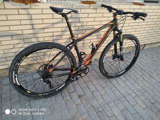 "Bicicleta rígida 29"" KTM Ultralite"
