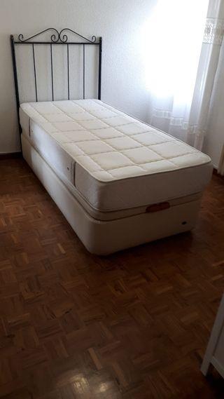 Cabecero ,canapé y regalo colchón