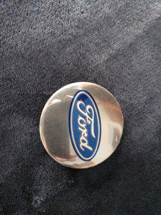 Tapas buje llantas Ford