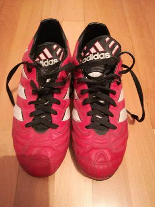Botas de futbol Adidas Questra 42-43