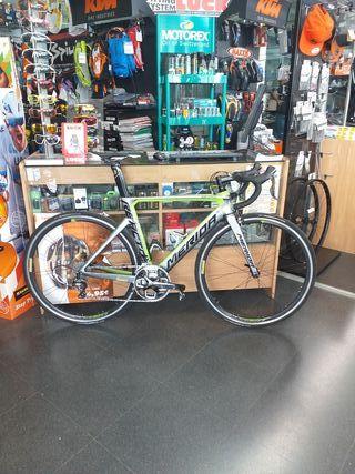 Bicicleta de carretera, Merida Reacto 5000