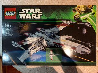 Star Wars X-Wing UCS 10240