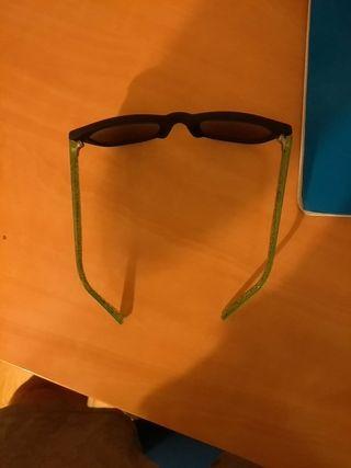 Gafas de sol Iman eye Attraction