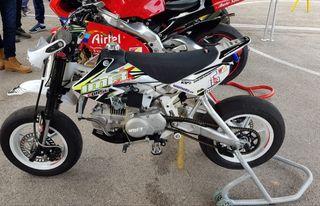 IMR pitbike corse140r
