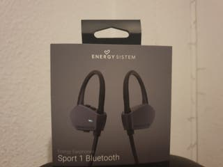 Auriculares Bluetooth Energy System