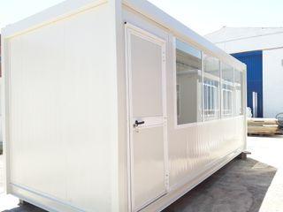 Prefabricado modular