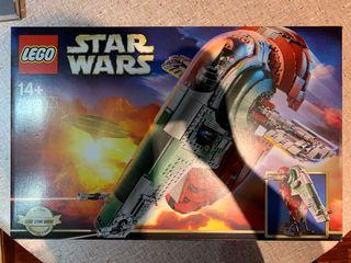 Star Wars Slave-1 UCS 75060