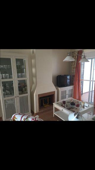 Muebles de salon ( piso en la Antilla- Huelva)