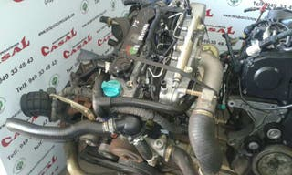 91084 Motor completo 26 año 2006 bj D-BJ