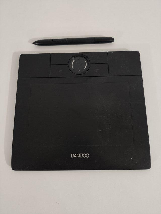 Tableta grafica Wacom MTE-450